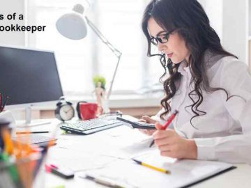 Qualities of a Good Bookkeeper