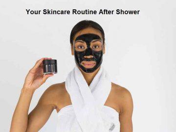 Skincare Routinecdd
