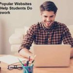 Top Popular Websites That Help Students Do Homework