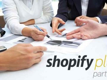 Working with A Shopify Plus Partner Agency