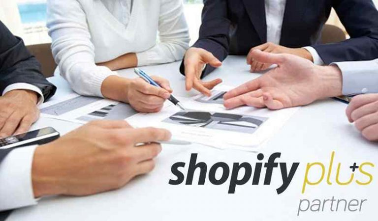 Compelling Benefits of Working with A Shopify Plus Partner Agency
