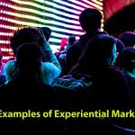 Cool Examples of Experiential Marketing