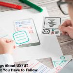 Top 10 Blogs About UXUI Design