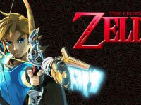Top 5 Zelda Games of All Time