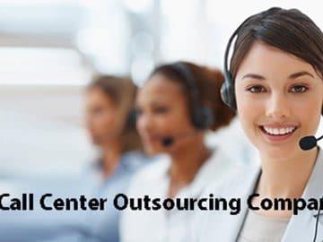 Top call center outsourcing companies