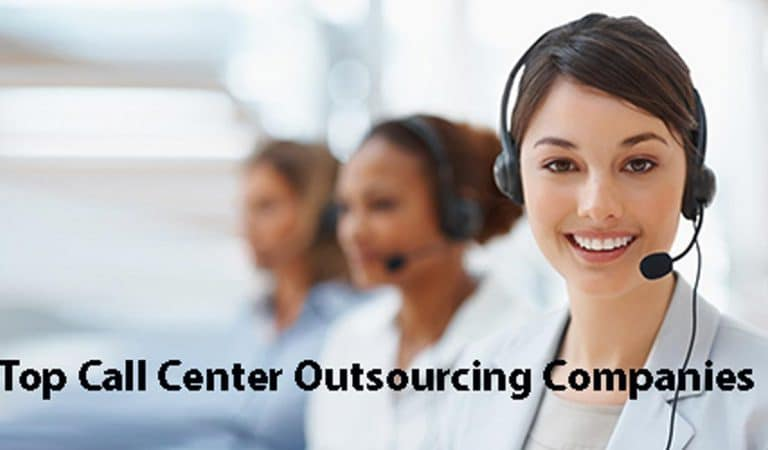 Top Call Center Outsourcing Companies | Best BPO Companies