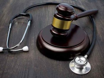 Medical Malpractice Claims in Maryland