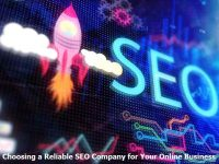 SEO Company for Your Online Business