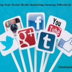 Social Media Marketing Strategy Effectively