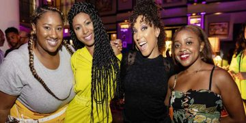 A Black lady sketch show season two release date