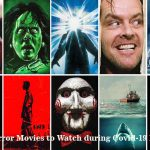 4 Best Horror Movies