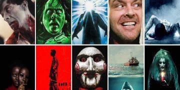 4 Best Horror Movies