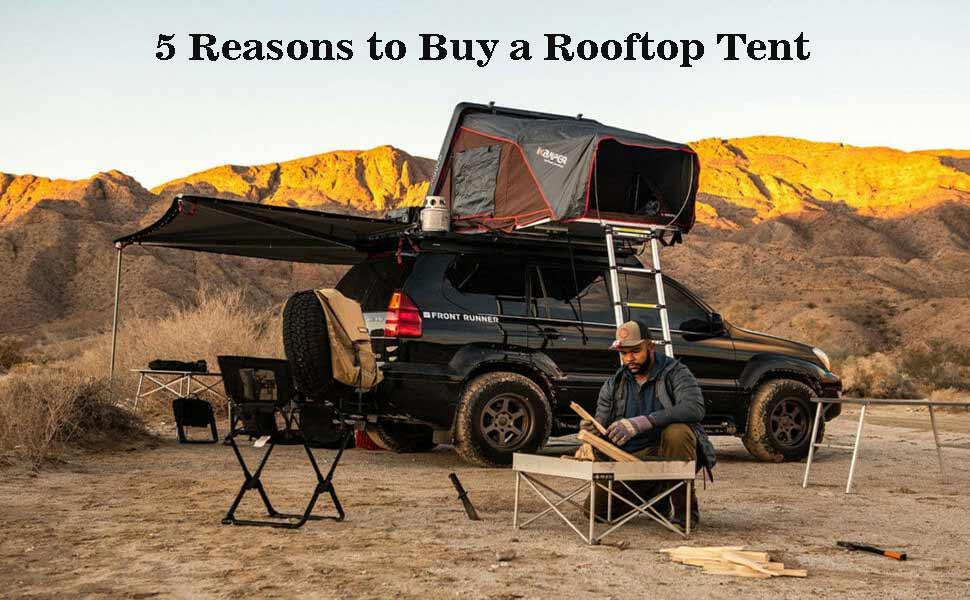 Buy Rooftop Tents