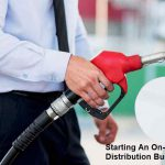 Starting An On Demand Fuel Distribution Business
