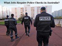 Australia Police Team