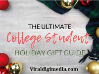 Gifts for College Students