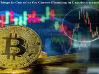 Important Things to Consider for Career Planning in Cryptocurrencies Trading Ideas