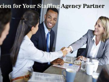 Staffing Agency Partner