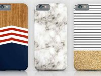 Designer Cases and Official Cases