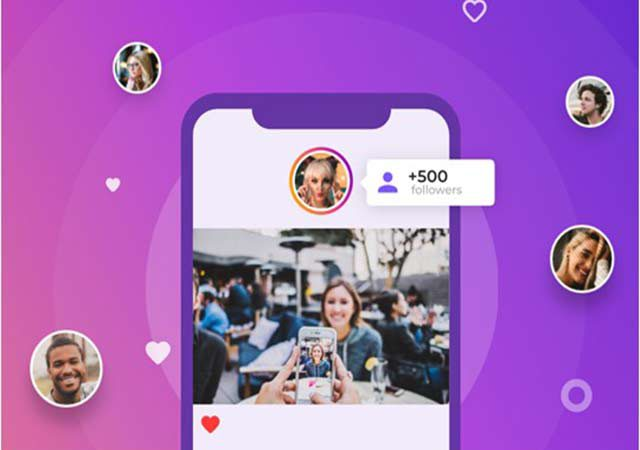 GetInsta: The Free App to Get Followers and Likes on Instagram