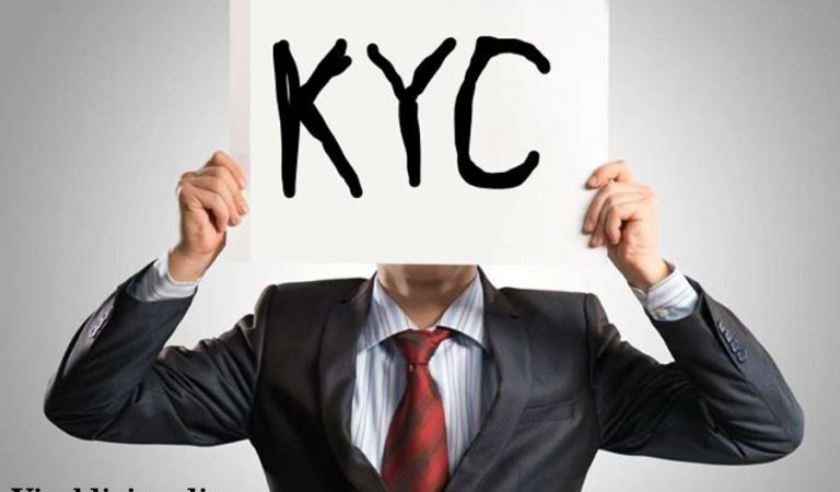 Safest Ways to Verify Your Customers and Prevent Frauds from KYC