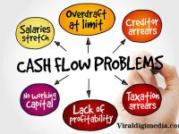 3 Solutions for Cashflow Problems