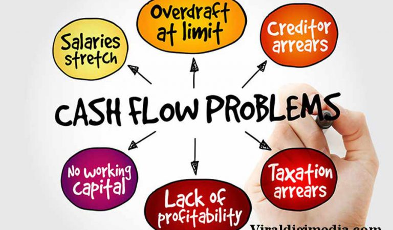 3 Solutions for Cashflow Problems That Every Small Business Owner Should Know About