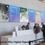 Digital Signage Tips