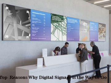 Digital Signage Tips