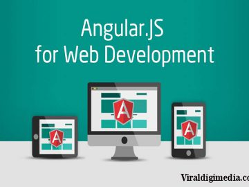 AngularJS for Web