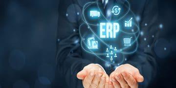 ERP implementation provider