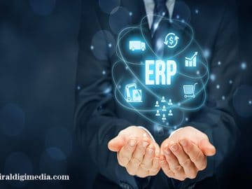 ERP implementation provider