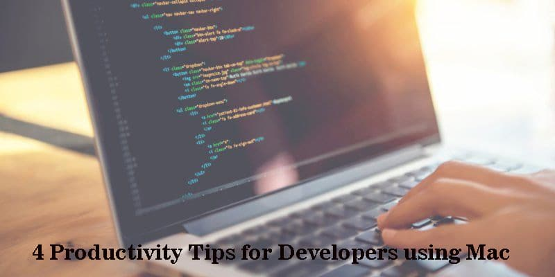 Tips for Developers using Mac