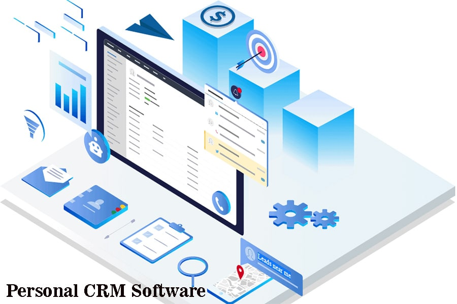Personal CRM Software