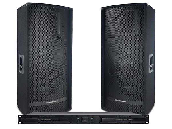 Top Qualities Of 15 Inch PA Speakers