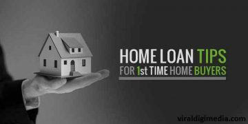 Home Loan Options for First-Time Buyers