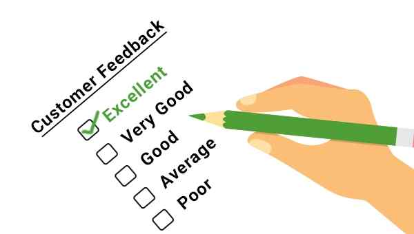 How Can You Leverage Customer Feedback to Grow Your Business?