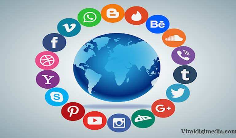 Social Media Marketing and Its Core Pillars