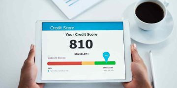 Credit Score During the Pandemic