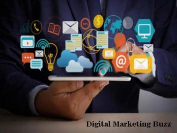 Digital Marketing Buzz