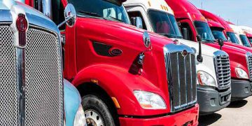 Lawsuit Against a Trucking Company