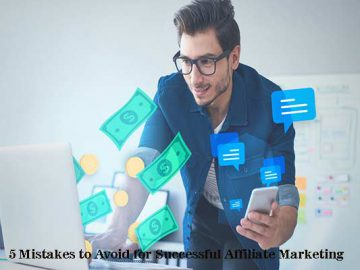 Successful Affiliate Marketing