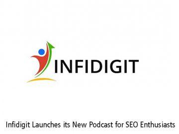 Infidigit Launches