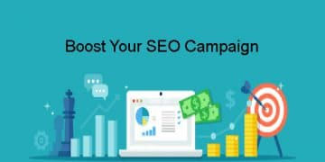 Boost Your SEO Campaign