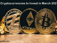 Cryptocurrencies to Invest in March 2021