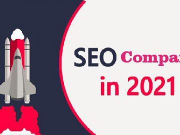 SEO Company in 2021