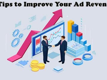 Tips to Improve Your Ad Revenue