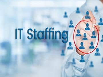 IT Staffing Agency