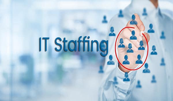 All You Need to Know About IT Staffing Agencies
