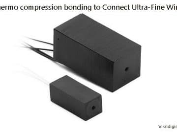 Connect Ultra-Fine Wires